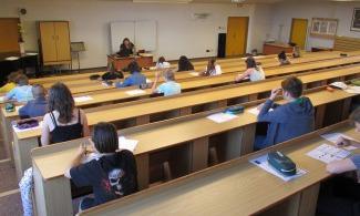 Cambridge zkoušky