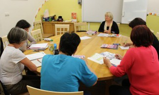 Jazykové kurzy pro dospělé