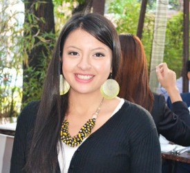Ximena R.