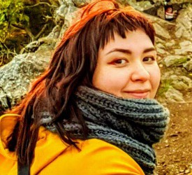 Alexandra Z.