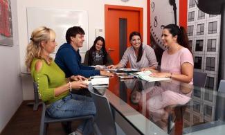 Typy a jazykové úrovně zkoušek