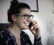 1-měsíční balíček 20 lekcí na výuku po telefonu
