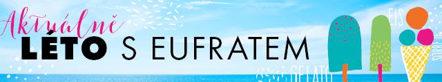 Léto s Eufratem